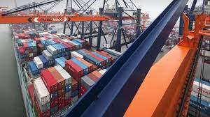 El puerto de Rotterdam se recupera tras la caída de Corona, con un tráfico de 231,6 millones de toneladas en el primer semestre de 2021