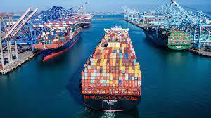 El mercado de contenedores sigue impresionando con tarifas que baten récords: VesselsValue