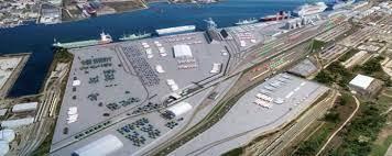 El puerto de Galveston «ecologizará» sus operaciones con nuevos programas ecológicos