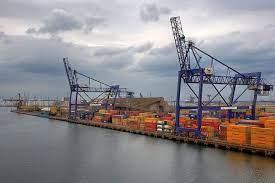 7 principales puertos del Reino Unido