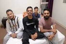 La ayuda necesaria se extiende a cinco marinos indios varados en Irán – MEA, India