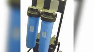 Sistema móvil de derrame de petróleo en superficie para responder rápidamente a la contaminación accidental desarrollado por Wave Intl.