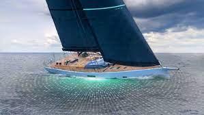 BAE Systems proporcionará energía híbrida eléctrica y sistema de propulsión para el superyate «Southern Wind»