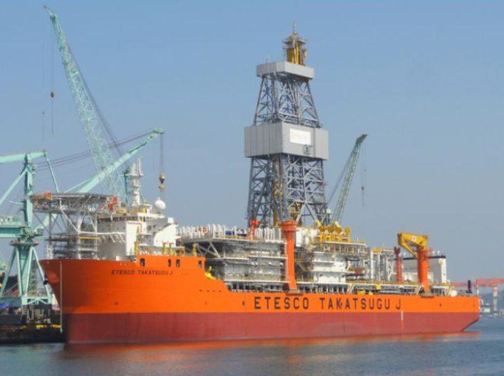 Petrobras renueva el contrato de un buque de perforación en Brasil