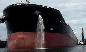La enfermedad mortífera del coral se relaciona con las aguas residuales de los buques