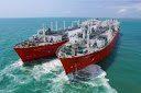 Petronas suministrará GNL a Bangladesh