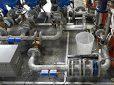 DNV verifica el nuevo método de ultrasonidos de Survitec para las pruebas de espuma contra incendios