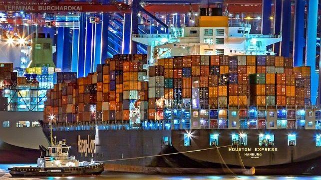 Los transportistas marítimos se oponen al examen de los precios por parte de la Casa Blanca