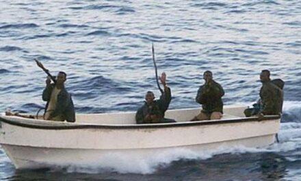 ¿Cómo se paga a los piratas somalíes?