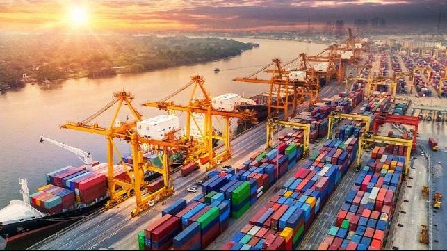 Confrontar el desequilibrio de los contenedores