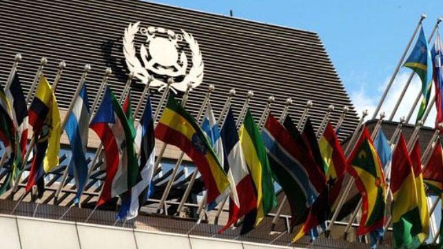 HRAS insta a la OMI a aumentar la transparencia en la notificación de los abusos a la gente de mar