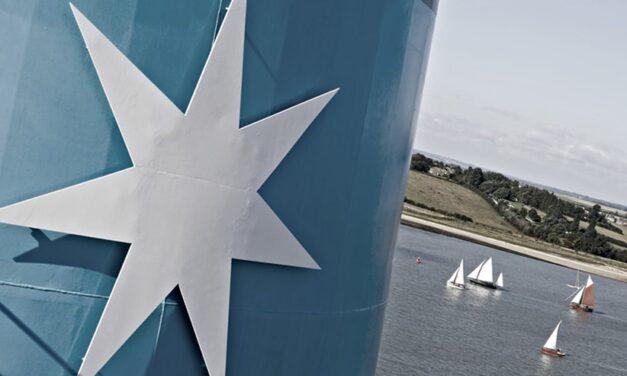 Maersk apuesta por buques de metanol por valor de 1.400 millones de dólares
