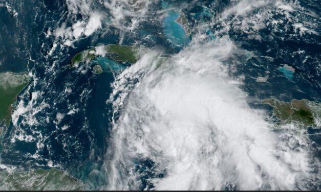 La tormenta tropical Ida es ahora un huracán mayor