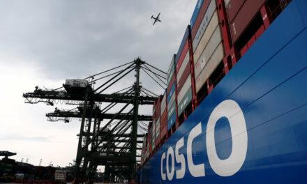 Estados Unidos y China compiten para reconstruir la empresa naviera estatal de Sudán