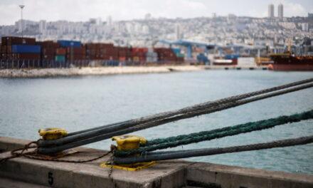 Israel abre un nuevo puerto operado por China