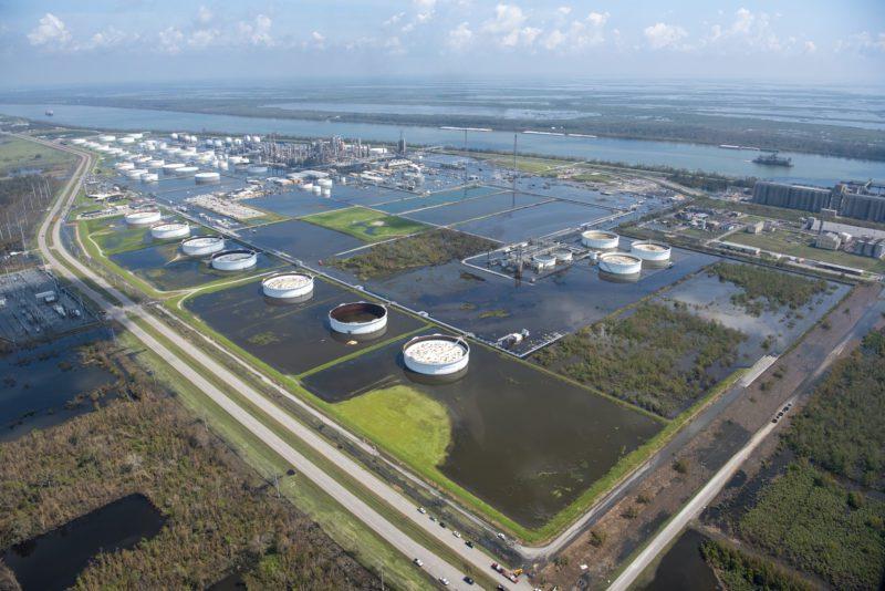 Estados Unidos presta a Exxon 1,5 millones de barriles más de la Reserva Estratégica de Petróleo