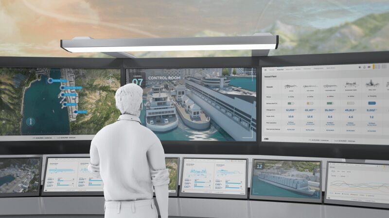 Día Marítimo Mundial: una oportunidad clave para adoptar las tecnologías digitales de apoyo a la tripulación