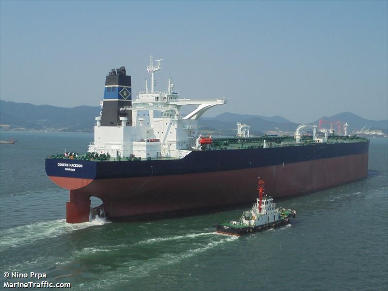 Dos tripulantes del VLCC de Euronav mueren por una gran ola al borde del Cabo de Hornos