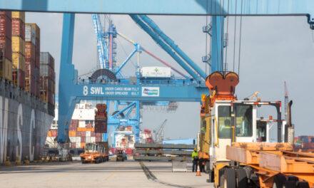 Los puertos del sur de Luisiana solicitan ayuda federal para la recuperación del huracán Ida