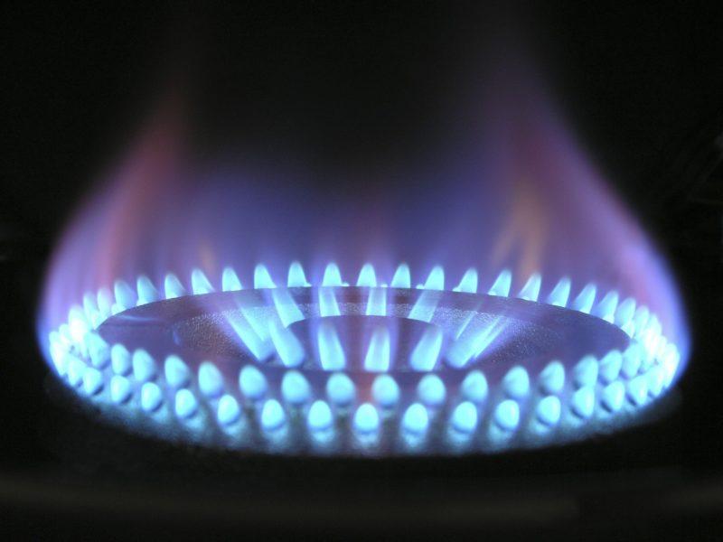 Los problemas del invierno: El gas europeo amplía su récord por la incertidumbre del suministro