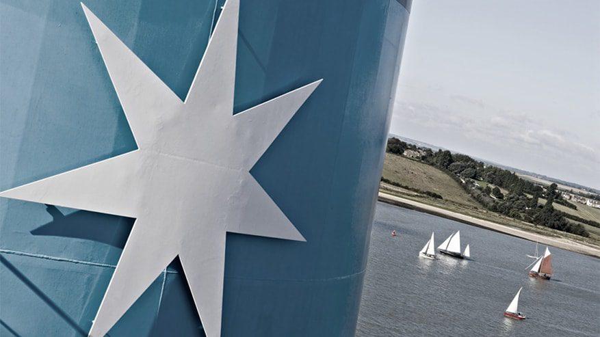 Maersk invierte en una empresa de electrocombustibles de Silicon Valley para ayudar a descarbonizar la flota