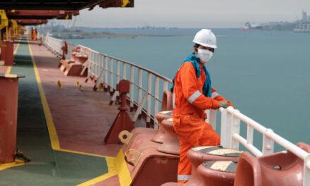 Es hora de dejar de dar por sentados al transporte marítimo y a la gente de mar