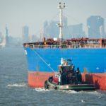 Descarbonización marítima: Sombras de OPA 90, burbujas de Dotcom y mucho, mucho dinero