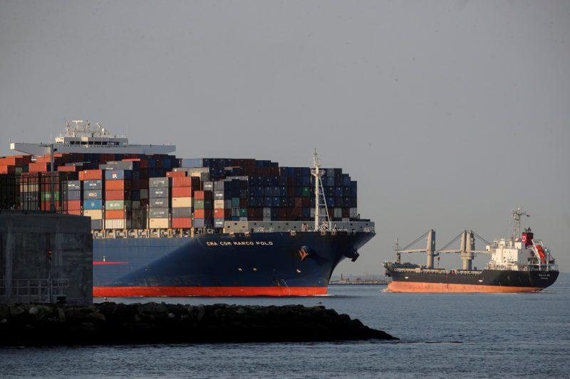 Los precios al contado de los contenedores se mantienen altos en la Semana Dorada de China, pero se pueden encontrar algunas ofertas