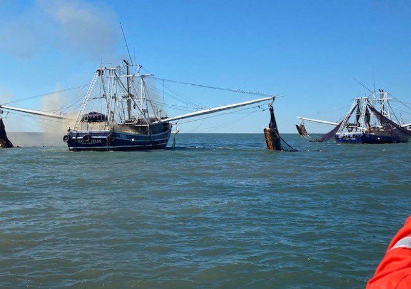 La NTSB informa de la causa probable del incendio de la sala de máquinas del buque pesquero «Master Dylan