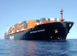 El buque de carga sospechoso de haber provocado el derrame de crudo niega las reclamaciones