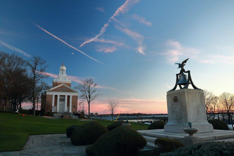 Los legisladores de Nueva York piden que se investigue la presunta agresión sexual de un cadete de la Academia de la Marina Mercante